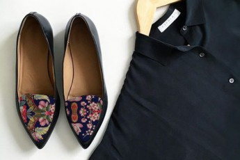 The Grand Toe-tal Ballet Flats