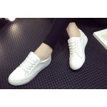 Model Show Sneakers (White)