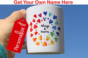 Personalized Couples Mugs