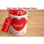Personalized Love Mug