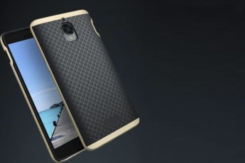 Ipaky One plus 3T case Golden