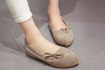 Heartbeat you to it flats Beige