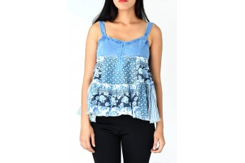 Snapshot of a Stylista Top