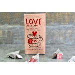 Love In a Cup - Herbal Tulsi Chai