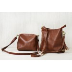 Set of 2- Live for Style Bags