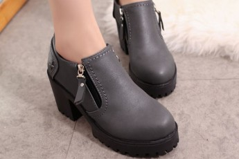Casual Influence Boots