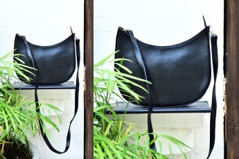 Fantasy Black Bag