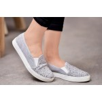 Amplified Acclaim Sneakers Grey