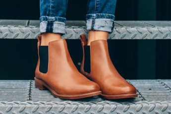 Simple Steps Boots