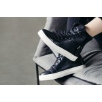 Good Chase Sneakers Black