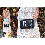 At a time Sling Bag