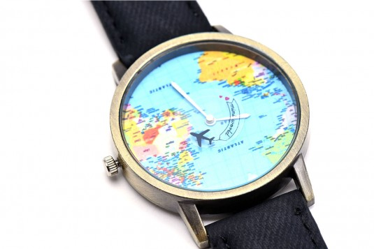 World map watch street style store view larger gumiabroncs Choice Image