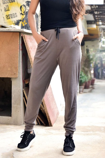 On your list trouser
