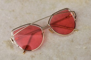 Approach sunglasses Red