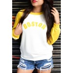 Boston top