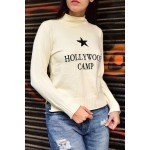 Hollywood camp Sweater
