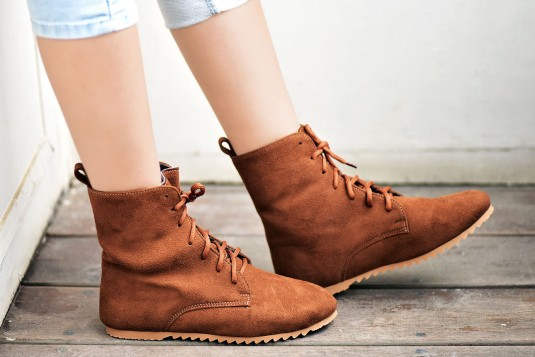 Dont let go Boots Brown