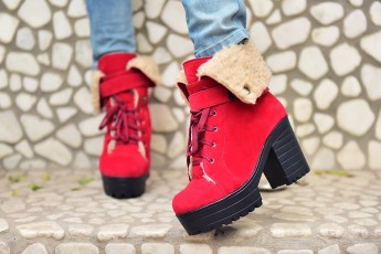 Fully delight boots