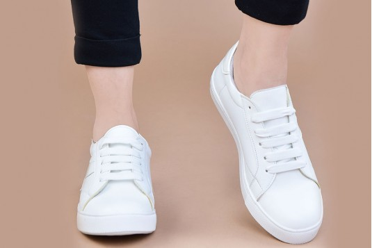 Thoughts to know sneakers