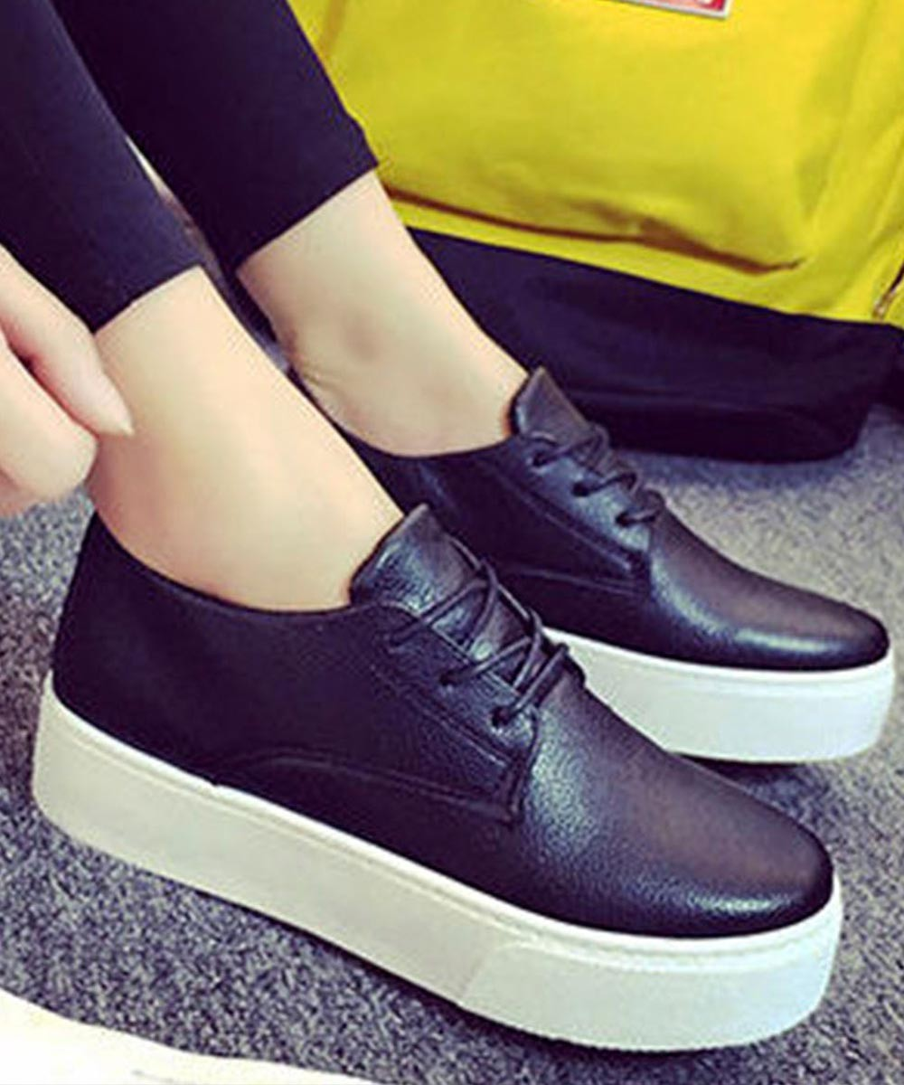 Flamingo Lively sneakers Black
