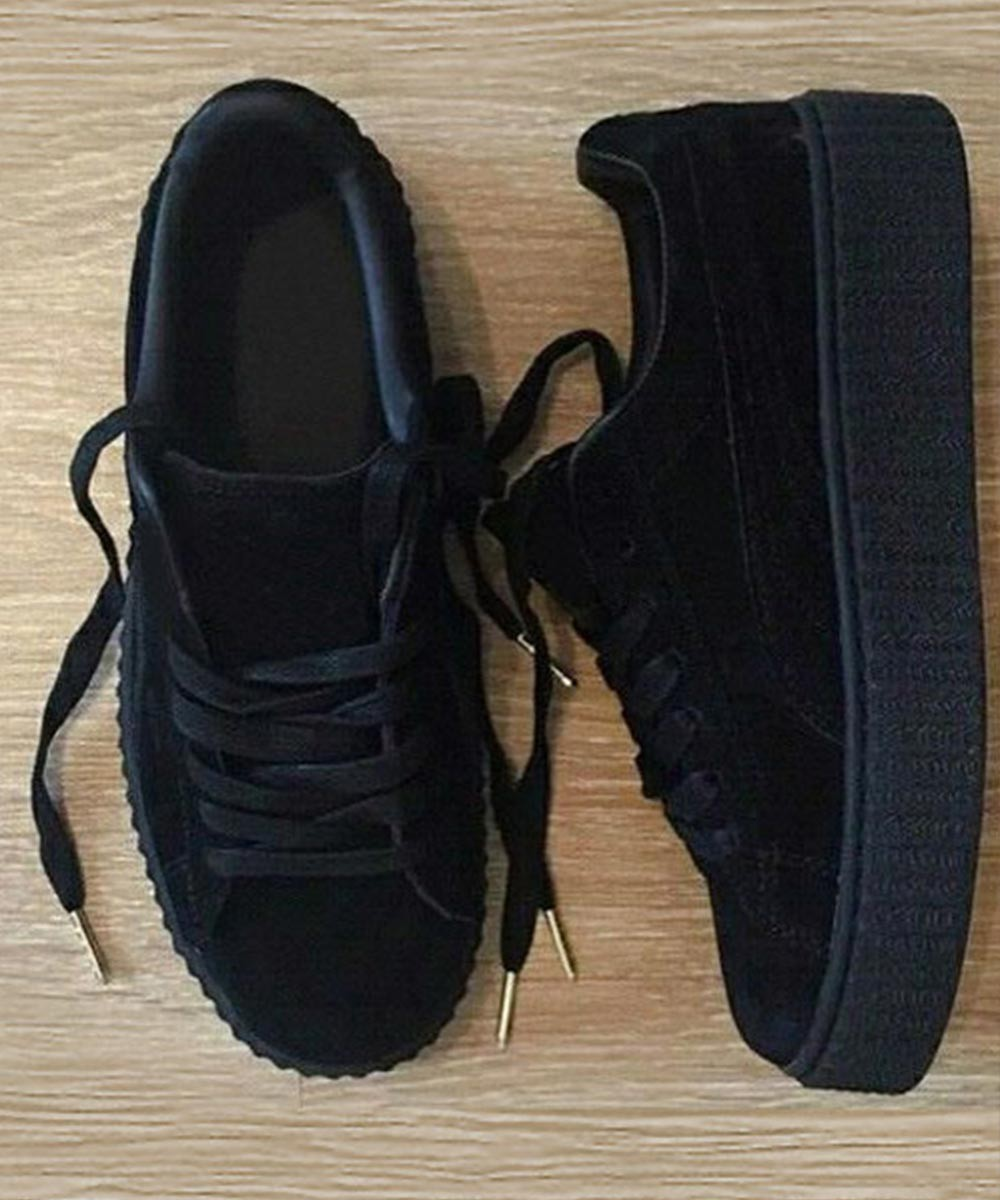 Fast Felling Platfrom Sneakers