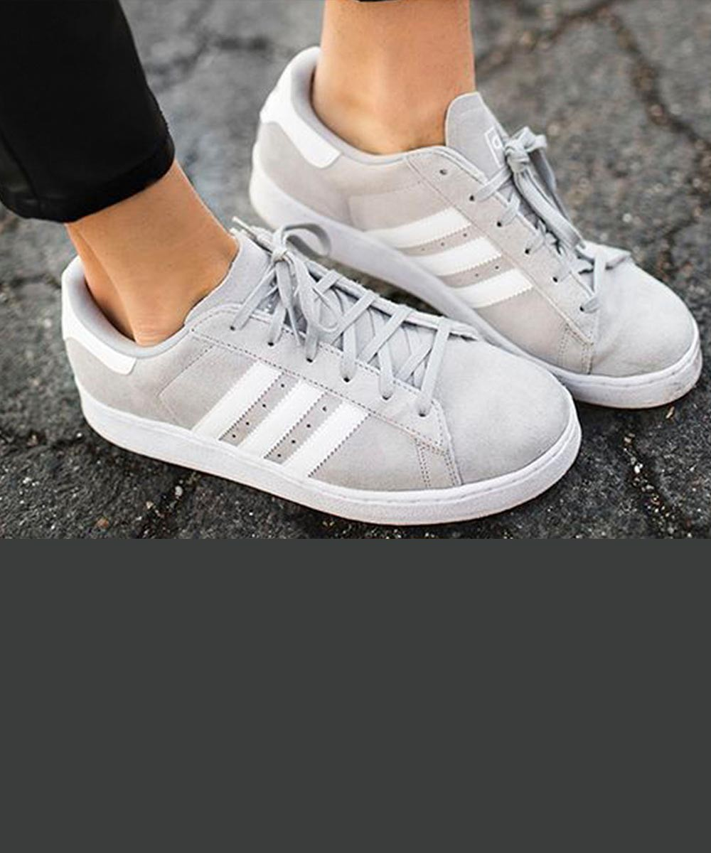 City and Statement Sneakers