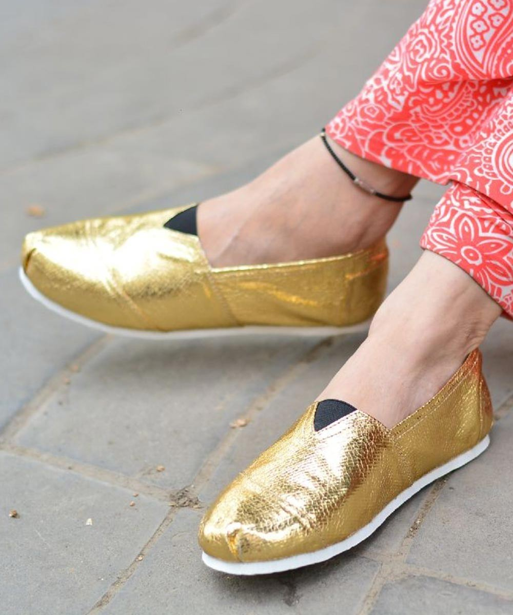 Shine on you Toms golden