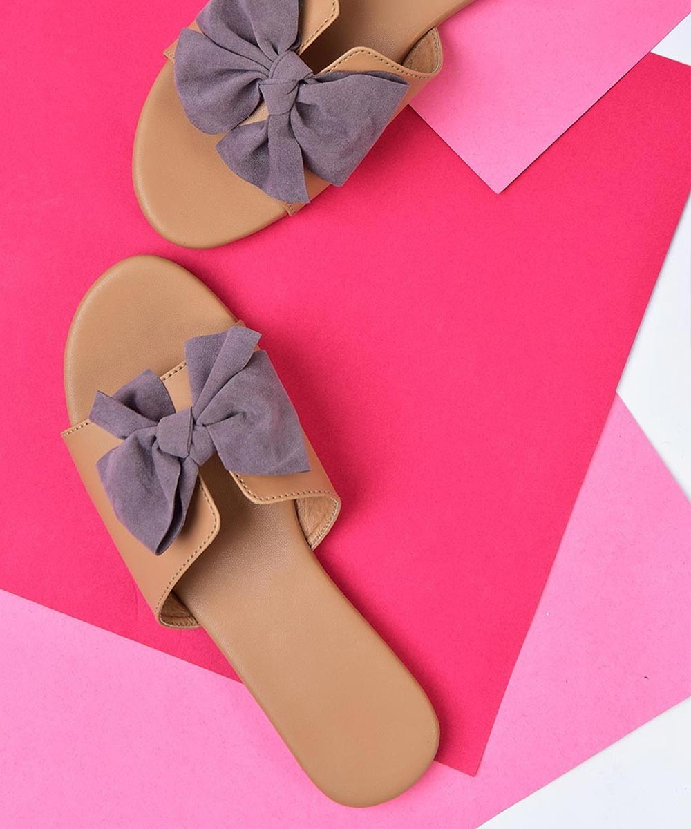 There chic goes flats