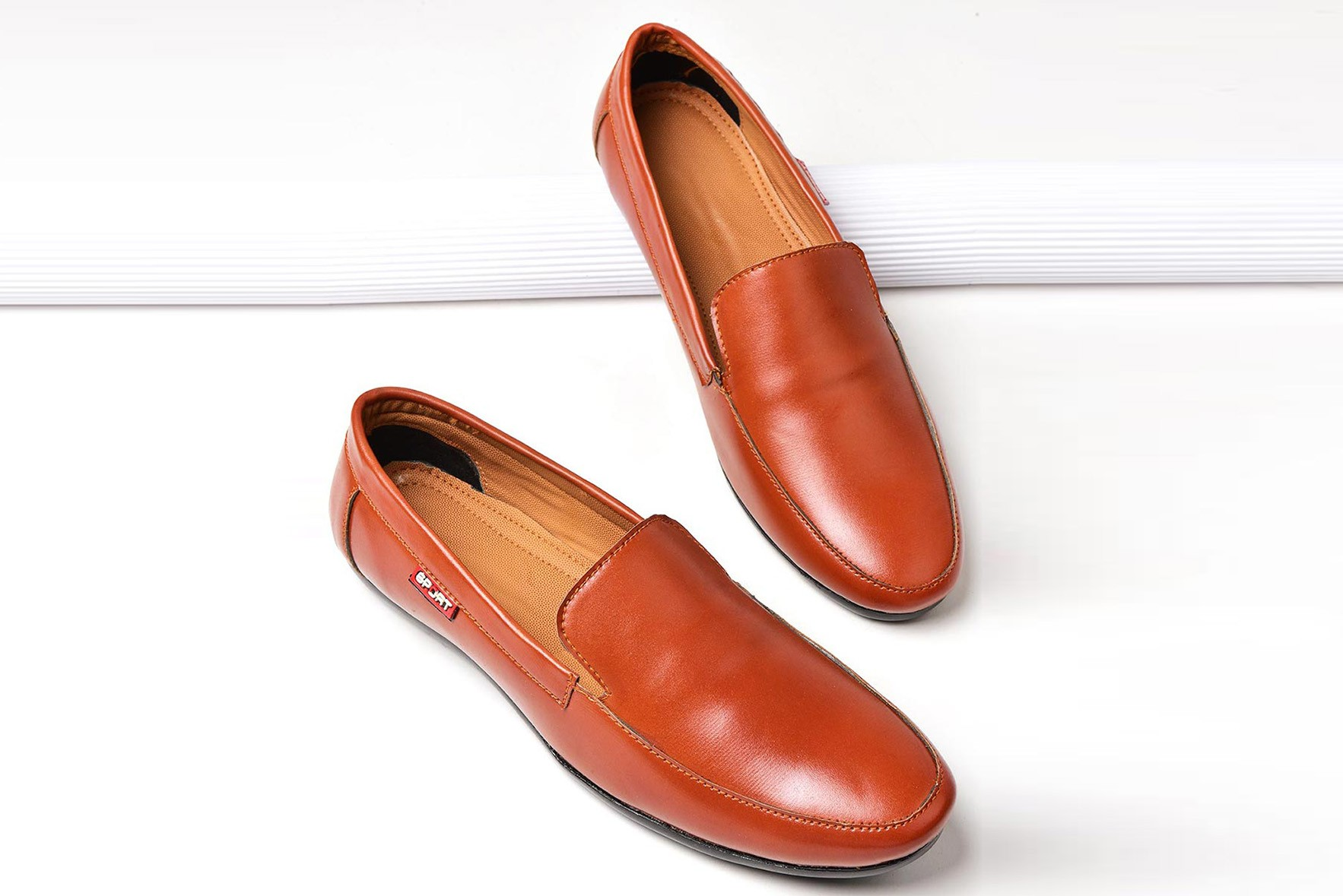 Mens Rep Loafers