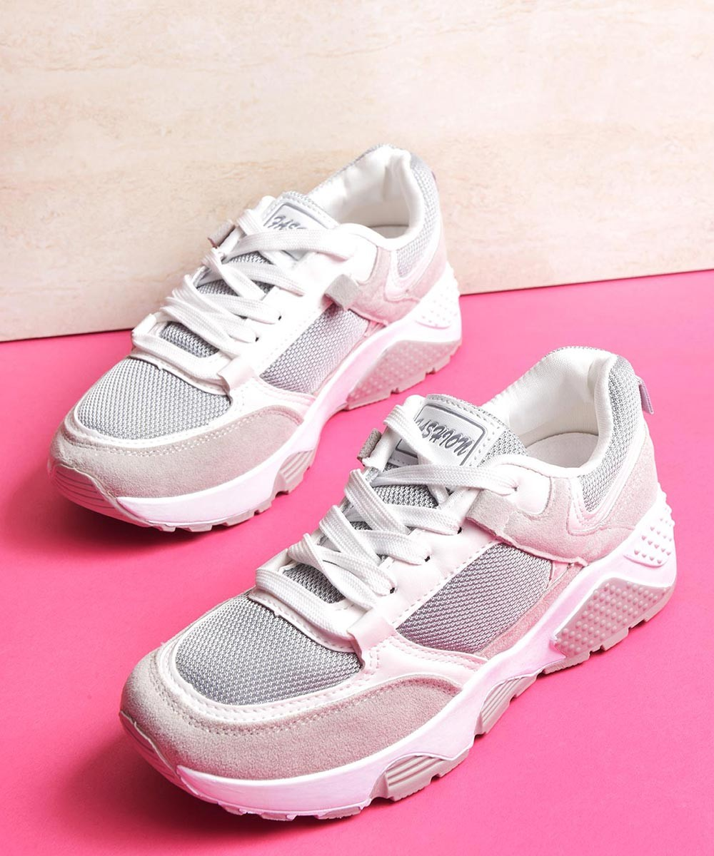 Lively Lunch Date Sneakers
