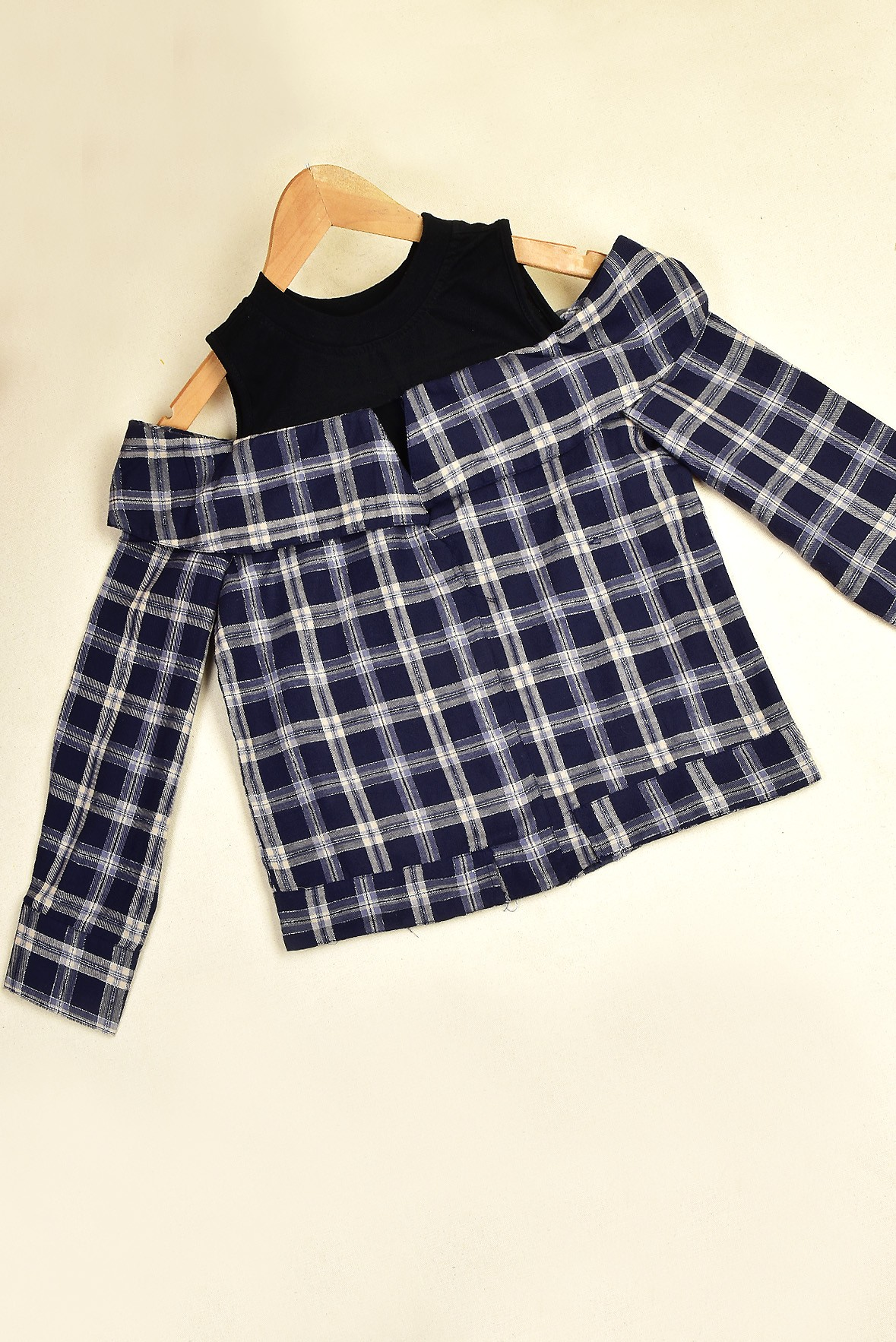 Cityscape Sway Top