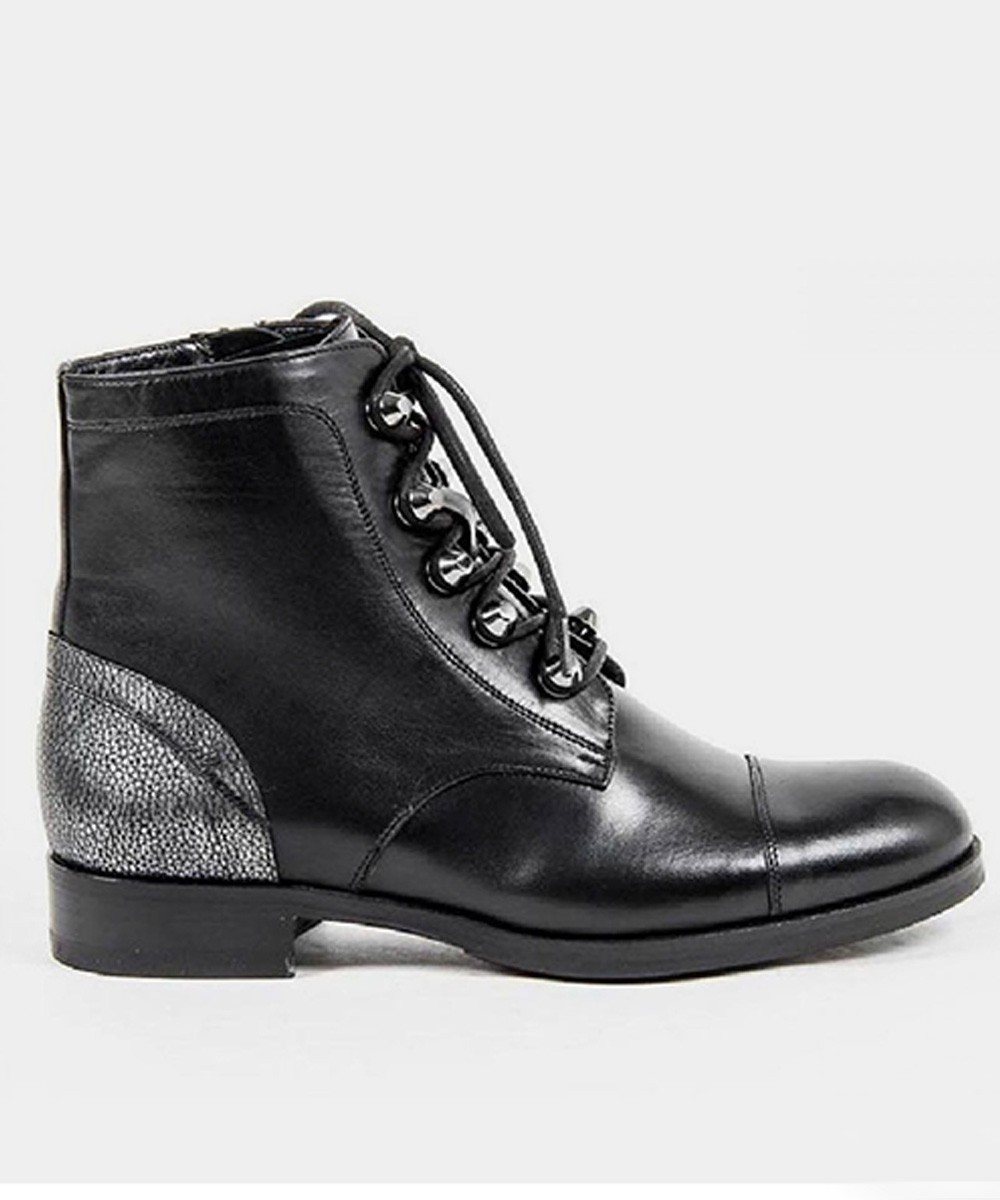 Be the buyer boots 8