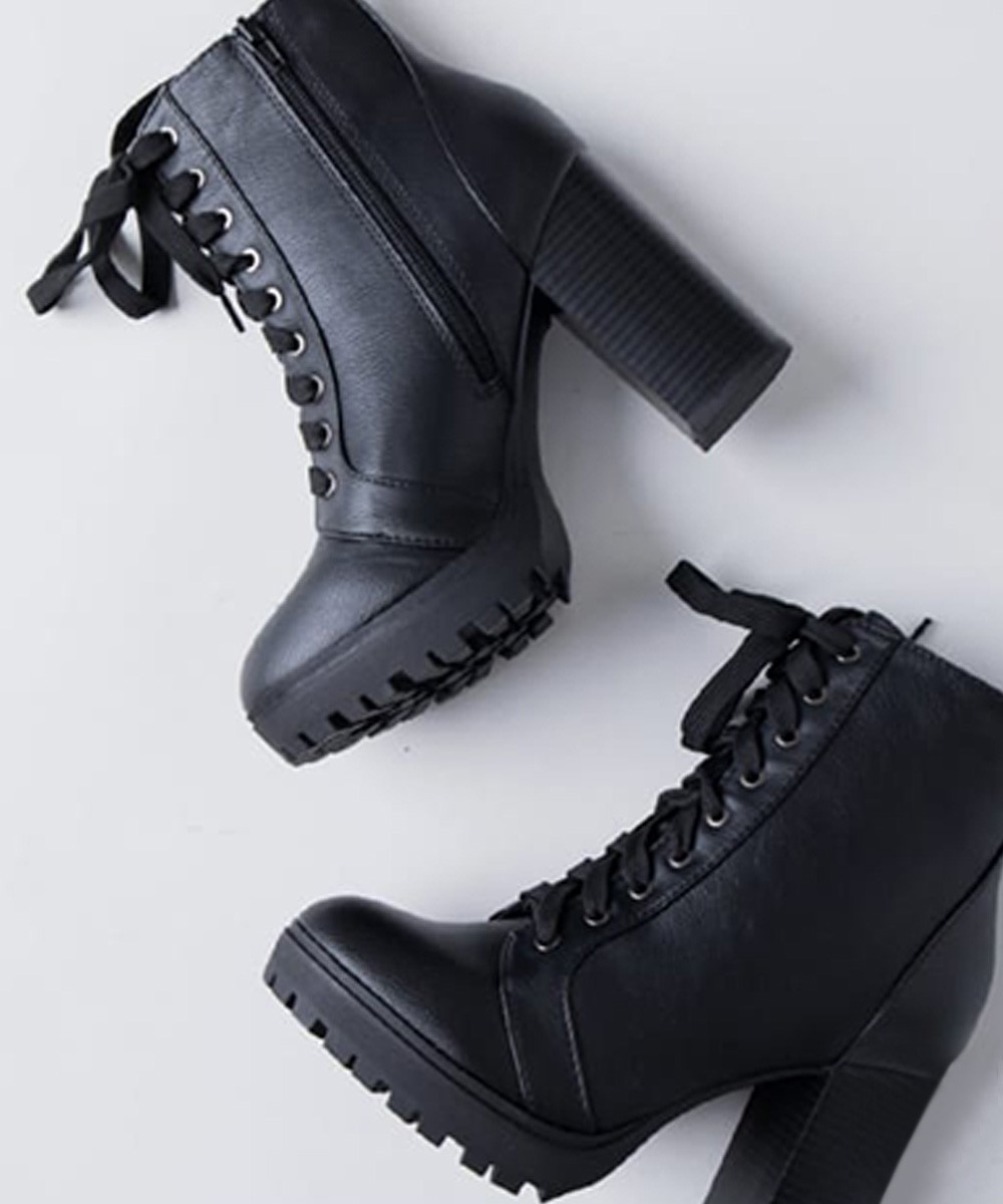 Be the buyer boots 61