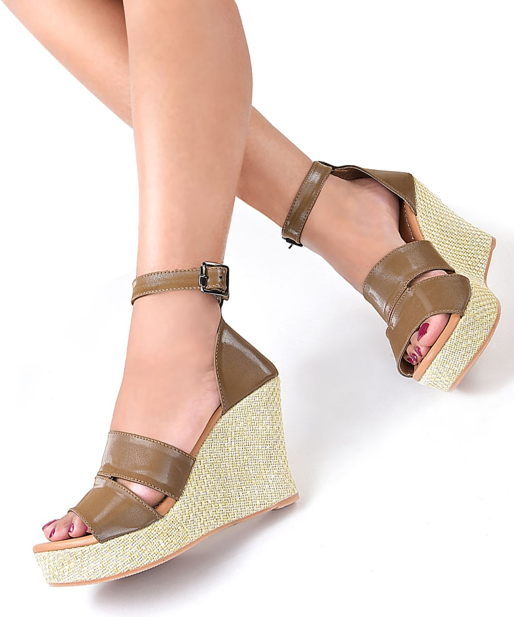 Be There Soon Wedges