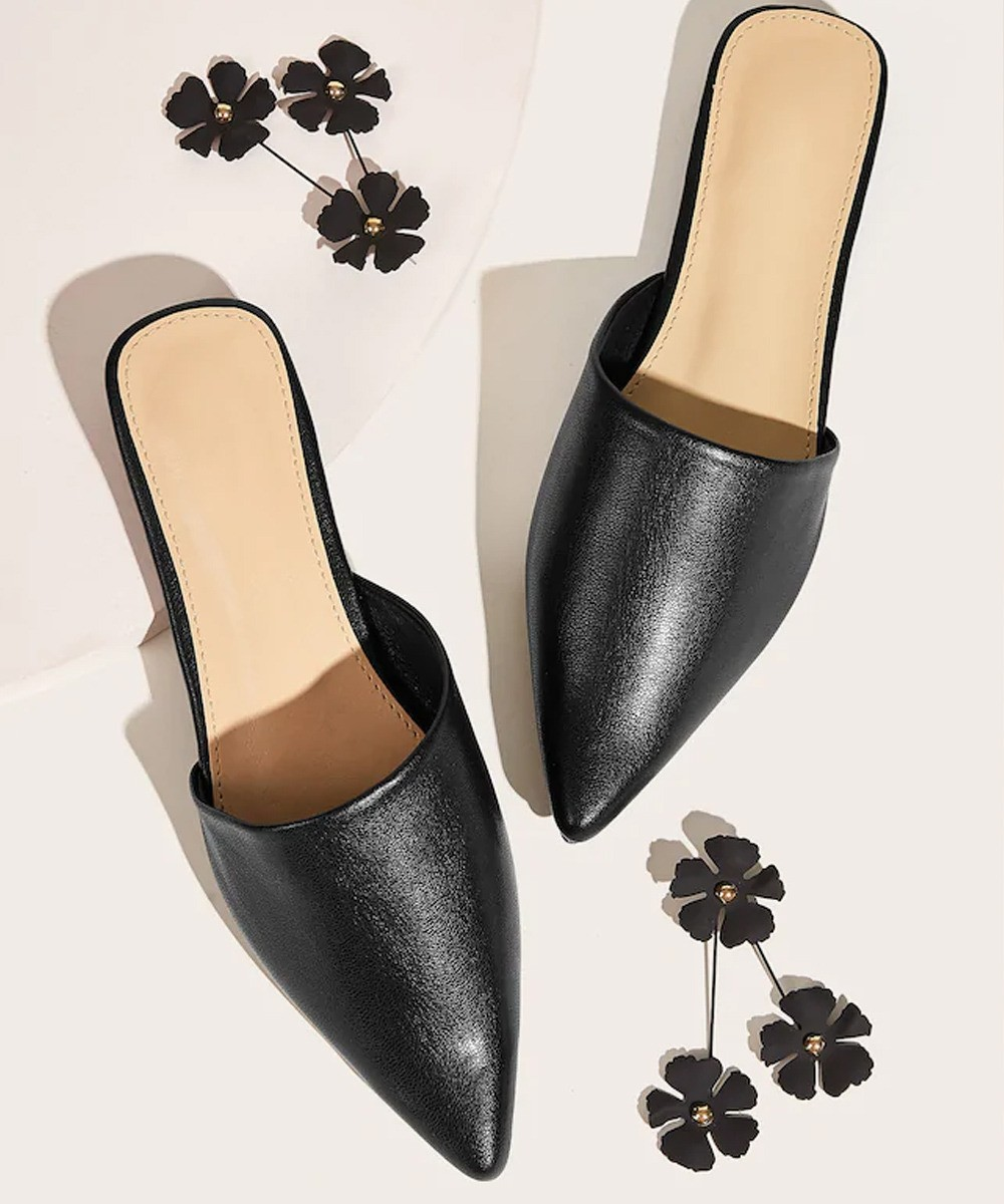 Is there love flats