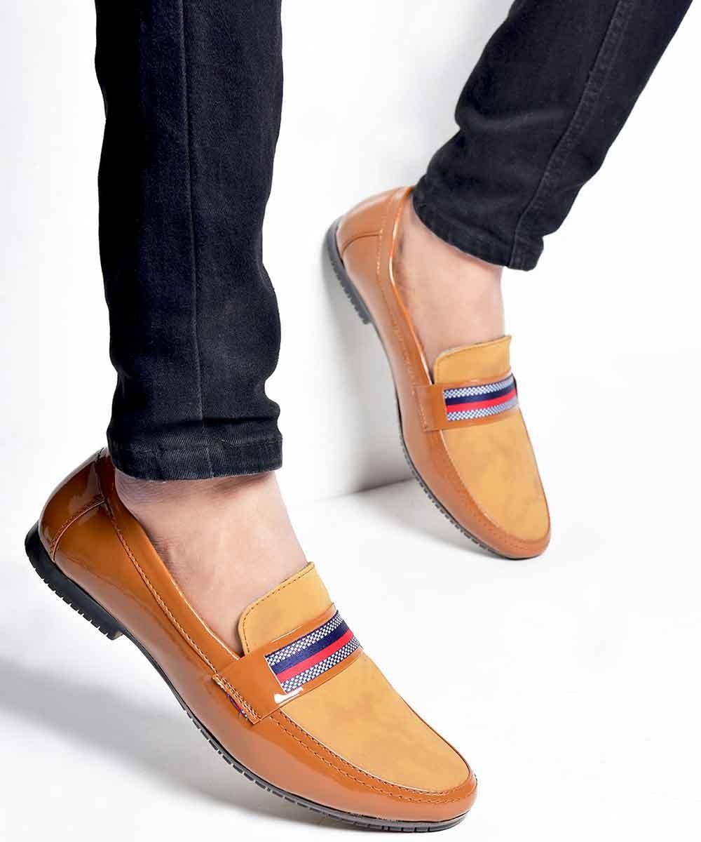 Use that tone loafer