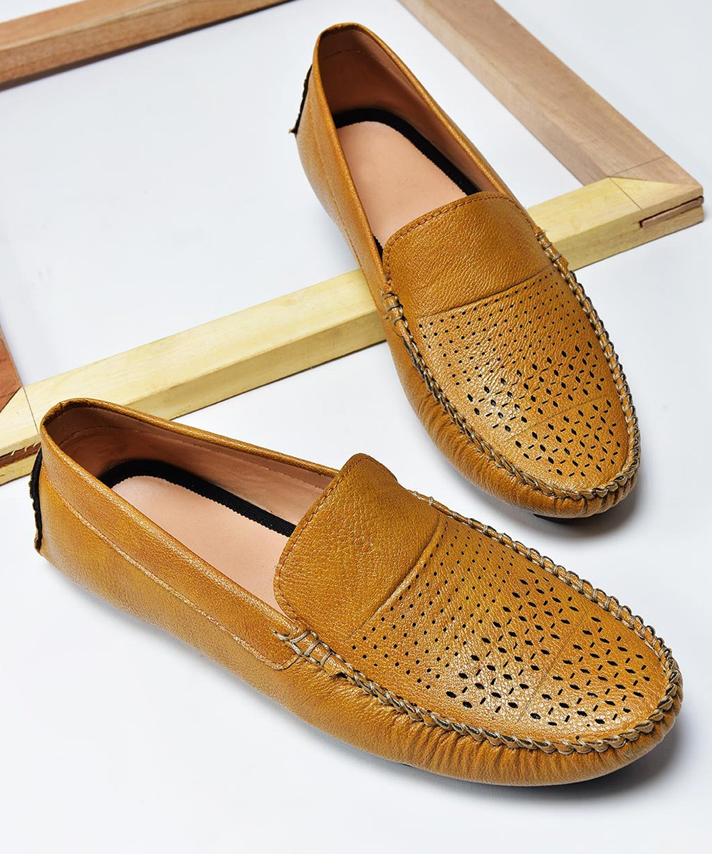 Walk to remember men's loafers