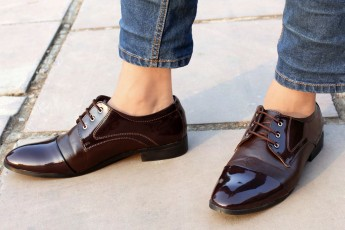 Your way formal shoes